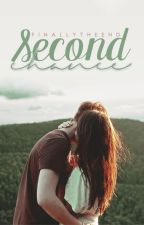 Second Chance by -MentalBreakdown