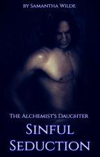 Sinful Seduction (Darkest Desire Book 3) by SamanthaWilde