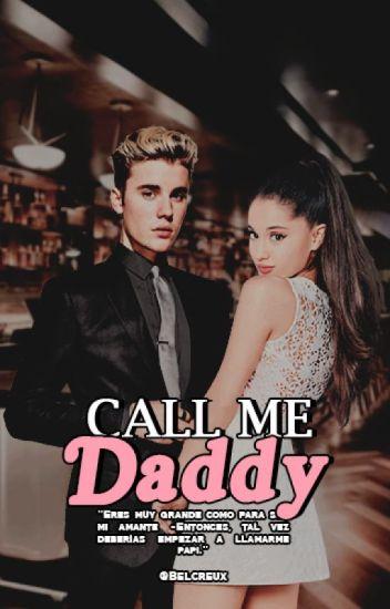 Call Me Daddy ➳ jb & ag ;1&2;