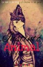 Instinto Animal >Camila Cabello y Tu< by Darkness_G