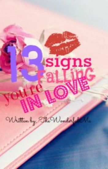13 signs you re falling in love