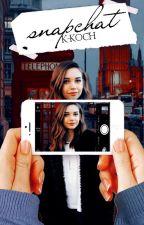 Snapchat; hbg by m-malia