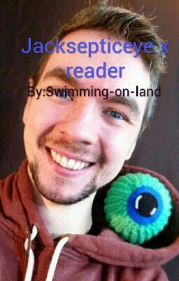 Jacksepticeye x reader