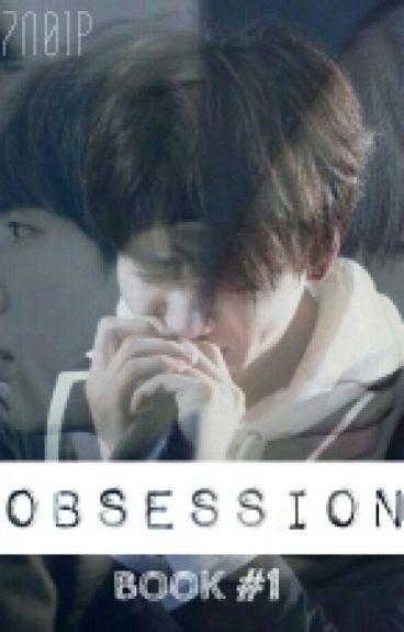 Obsession   Vkook