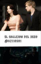 El Callejón del Beso One-shot (Katniss y Peeta) by AZ110201