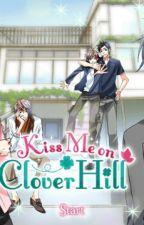 FanFiction- Kiss Meon Clover Hill by MiyukiRay
