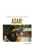 Asar | On-going by thecaidiaries