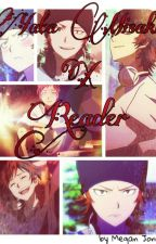 k project (Yata x Reader) by weeaboo_Jones_9001