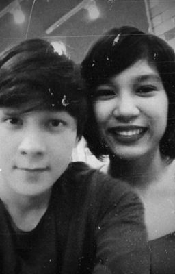 I choose you. *Part 2* Mika Reyes and Joseph Marco ...