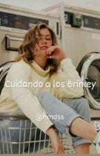 """""""Cuidando a los Brinley"""" by hxndss"""