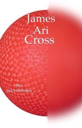 James Ari Cross by juicymendes