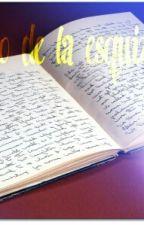 El diario de la esquizofrénica by DayraTriforce1210