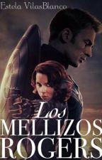Los Mellizos Rogers by EstelaVilasBlanco