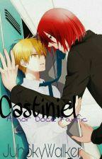 Castiniel - Amor Doce Fanfic by juhskywalker