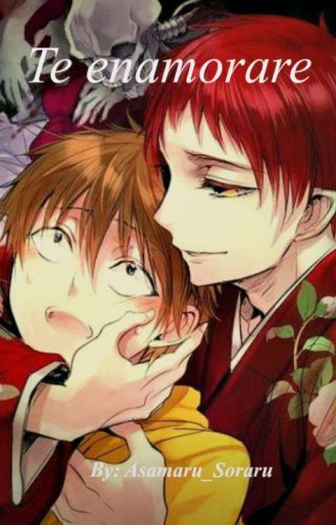 Te enamoraré [Kuroko no Basket]