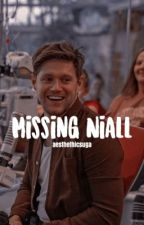 Missing Niall (REWRITING) by _DarkIrishNight_
