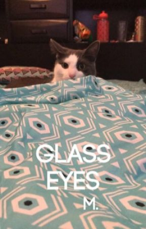 glass eyes // joshler by kbsuuki