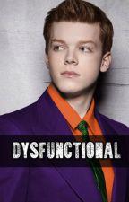 Dysfunctional: Jerome Valeska by SolaceEmbrace
