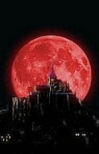 Sangre roja, Luna llena by welcometotheindex