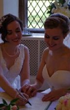 photograph - a rose and rosie fanfiction by indiecisively