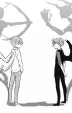 Angel Meets Devil by Anime_Lovesssssss