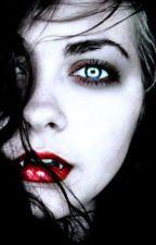Half Human; Half Vampire by Lucylock145
