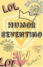 HUMOR SEVENTINO by nuths17