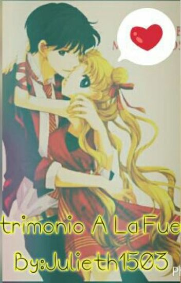 Matrimonio A La Fuerza (Sailor Moon)