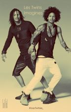 Les Twins Imagines by LauTwinsss_