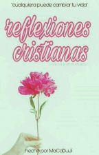 Reflexiones Cristianas by MaCaBuJi