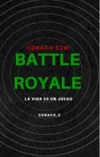 BATTLE ROYALE: Cobach Czm by Cobach_E