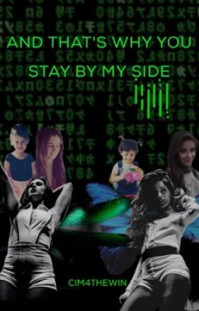 And That's Why You Stay By My Side by lyricsrstories
