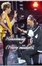 Homecoming (Narry One shot) by introvert_narry