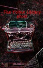 The Yoline Library ghost by carrorune