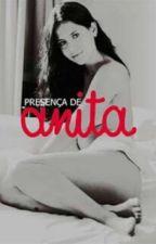 Presença de Anita by RuanAraujo152