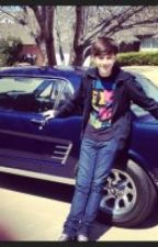 Forever Alone (Greyson Chance Love Story) [Updated: Ch. 35- 6/9/14] by GChance97