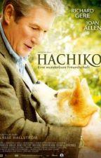 Hachiko (Tagalog Version) by NheyholskieScott