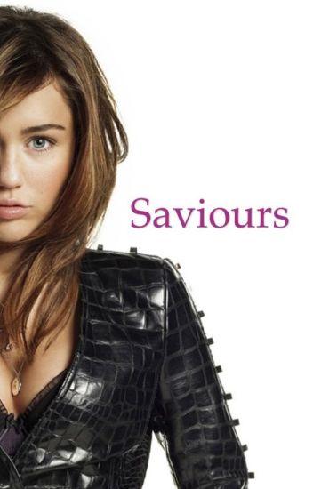 Saviours || Bucky Barnes