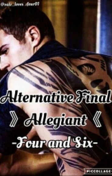 Alternative Final ALLEGIANT