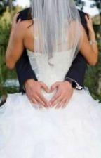 OH NO ¿ casada a los 16? by Gorethy1234