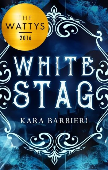 White Stag (PERMAFROST #1)