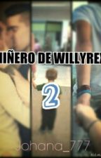 Niñero De Willyrex 2 by hey-Marin07