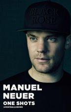 Manuel Neuer One Shots by footballcrown