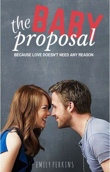 Baby Proposal