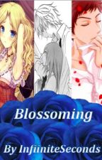 Blossoming // Mori x Reader by redmayneeddie