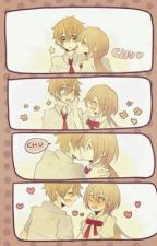 "The ""L"" word by ShirakiinRirichiyo"