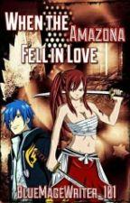When the Amazona Fell in Love by SerendipityLeixx
