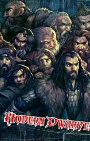 Modern Dwarves by ElvenRanger