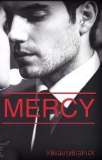 Mercy by XBeautyBrainsX