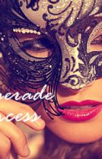 Masquerade Princess **Liam Payne Love Story** by SayHiUelle